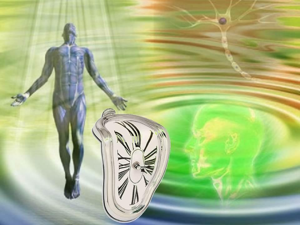 Desdoblamiento del Tiempo y Corrección Kármica Cuántica